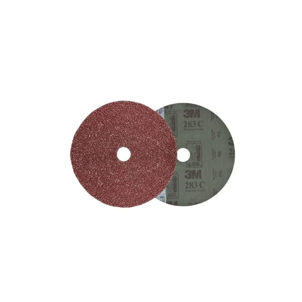 Lixa Para Ferro 3m 283c 178mm Grão 36m