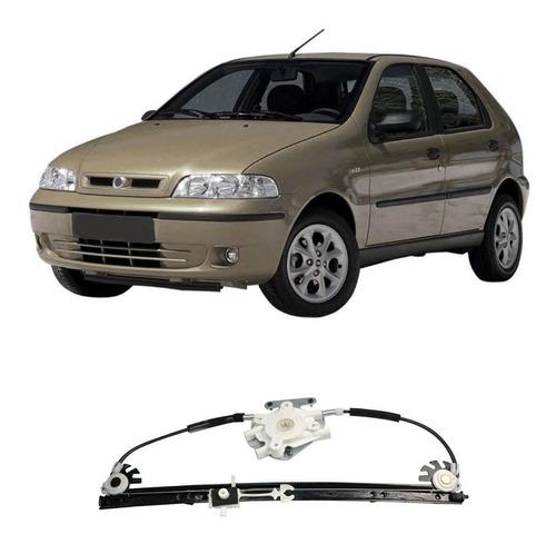 Máquina Vidro Elétrica Dianteira Direita Palio Siena 1996/