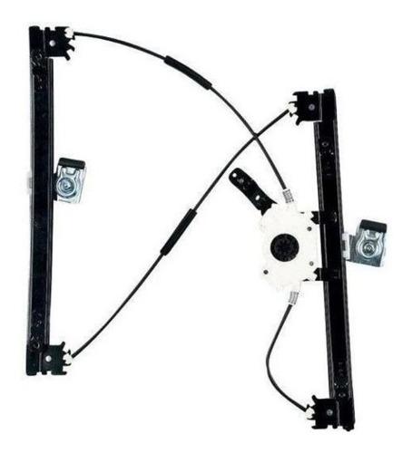 Máquina Vidro Elétrica Dianteira Direita Saveiro Gol 1997/