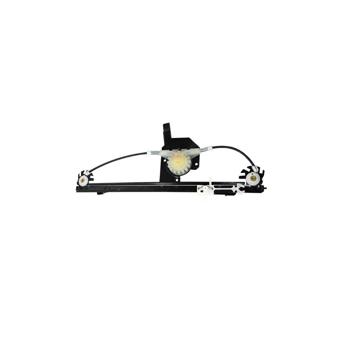 Máquina Vidro Elétrica Dianteira Esquerda Doblo 2002/