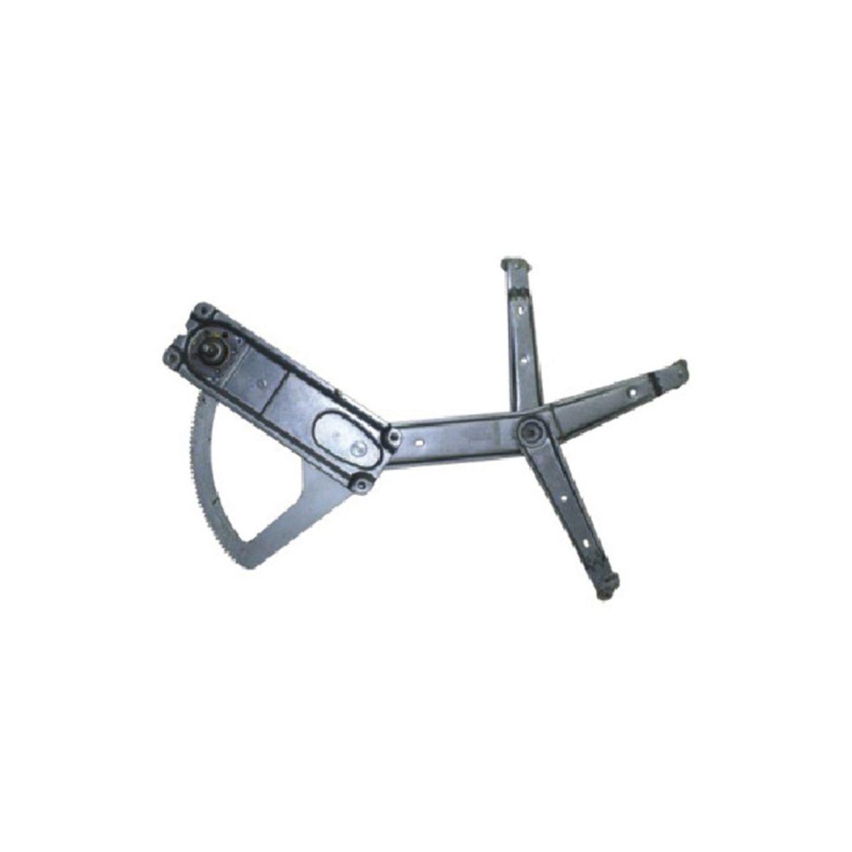Máquina Vidro Mecânica Dianteira Esquerda Celta 2006/