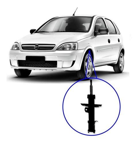 Par Amortecedor Dianteiro Chevrolet Corsa 2002 Até 2012