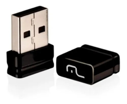 Pen Drive Nano 32gb Usb Leitura 10mb/s E Gravação 3mb/s Pret