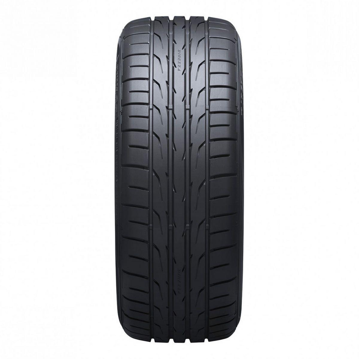 Pneu Dunlop Direzza DZ102 Aro 16 205/55 91V