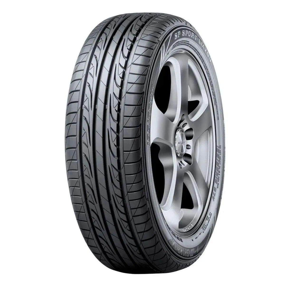Pneu Dunlop SP Sport LM704 Aro 16 205/55R15 91V