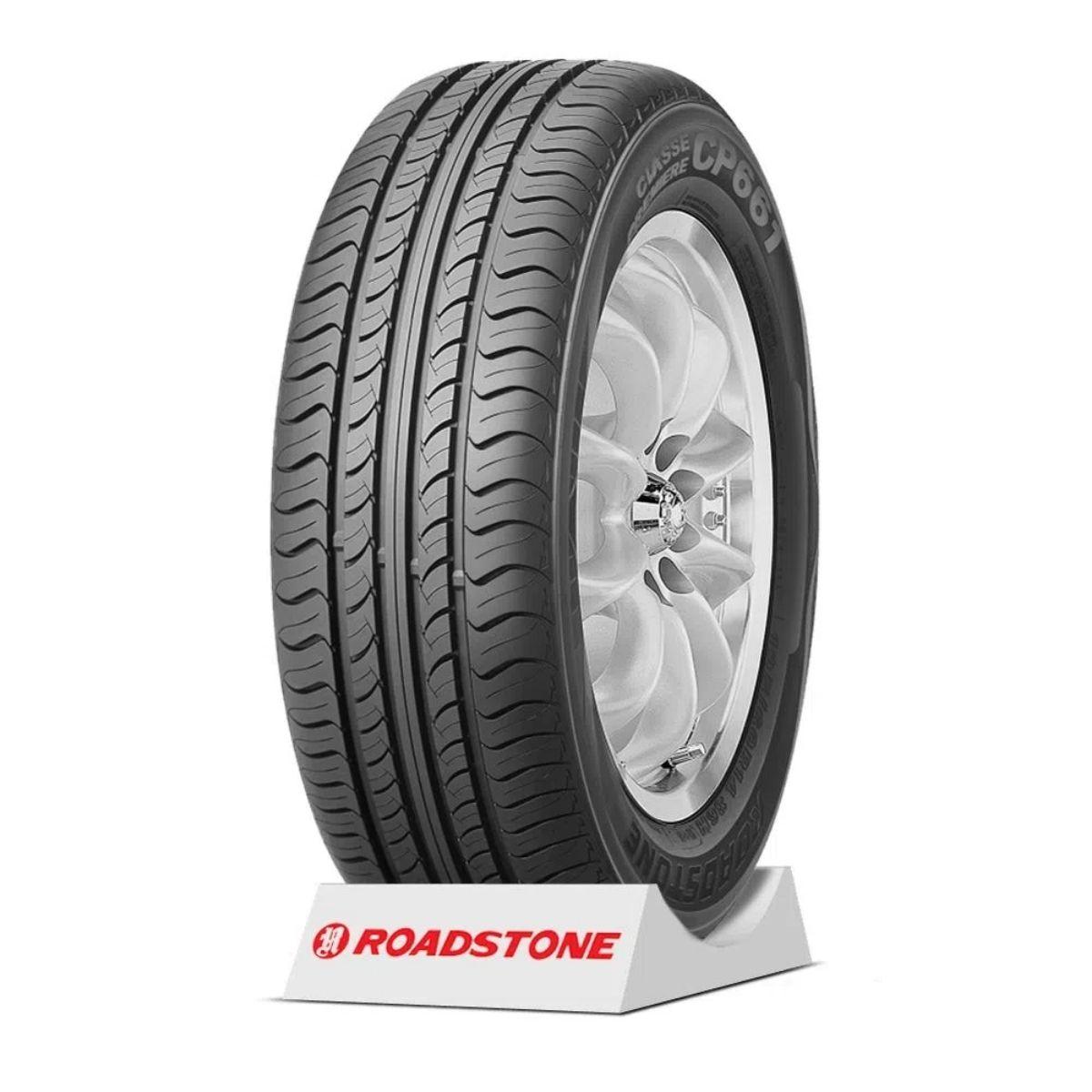 Pneu Roadstone Classe Premiere CP661 235/60R16 R14 100H
