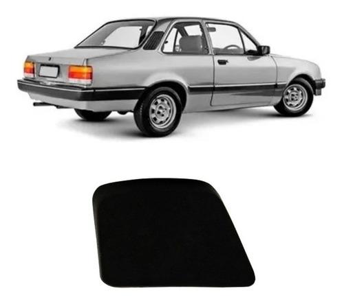 Ponteira Para-choque Traseiro Chevette 1979/82 Lado Direito