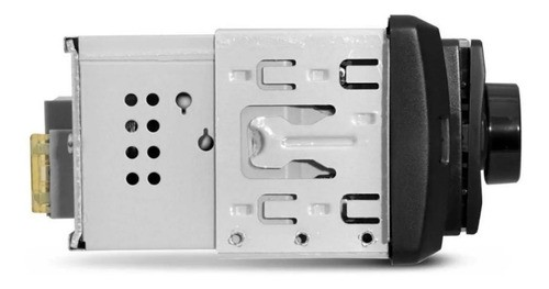 Radio Automotivo Multilaser Mp3 USB + Pen Drive 8gb