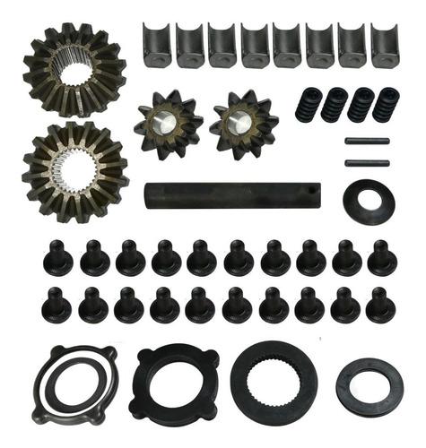 Reparo Completo Caixa Satélite F1000 A20 C20 D20 Blocante