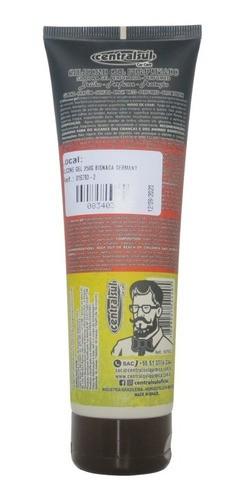 Silicone Gel Perfumado Bisnaga Germany 250g