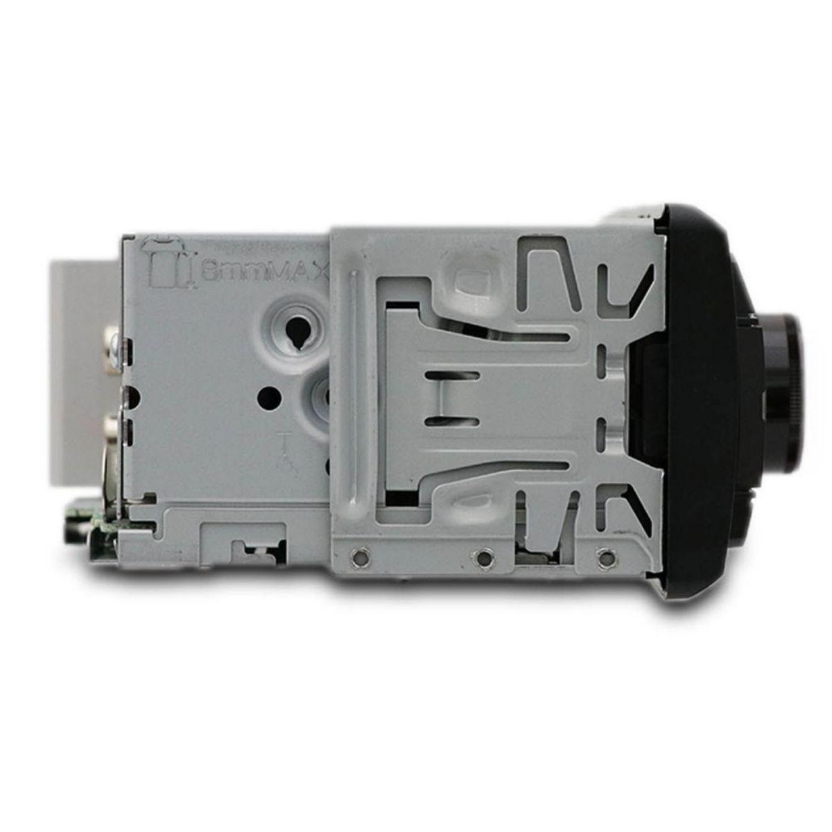 Som Automotivo Media Receiver Pioneer MVH-S118UI