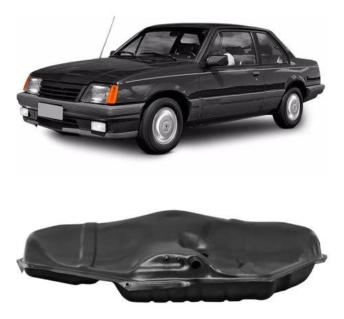 Tanque De Combustível Monza 1982 Até 1989 Boia Parafuso 61l
