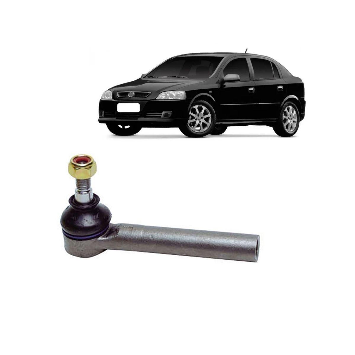 Terminal De Direção Chevrolet Zafira Vectra Astra 1999/
