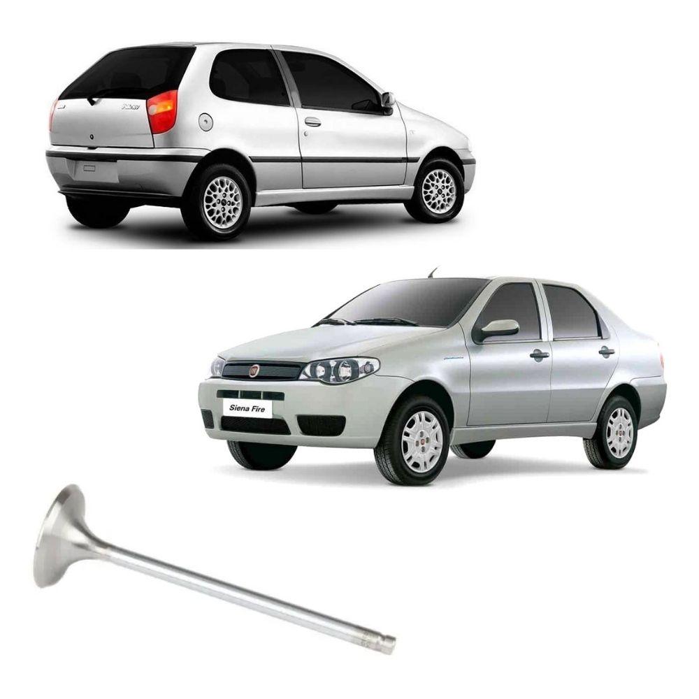 Válvula Motor Admissão Fiat Palio Siena Uno 1.0 8v