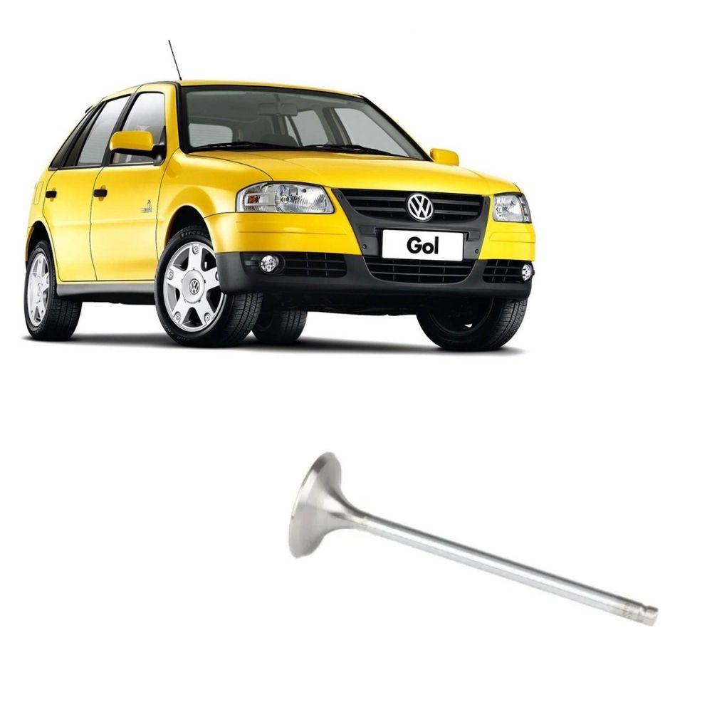 Válvula Motor Admissão Volkswagen Gol 1.0 8v 1997/2005