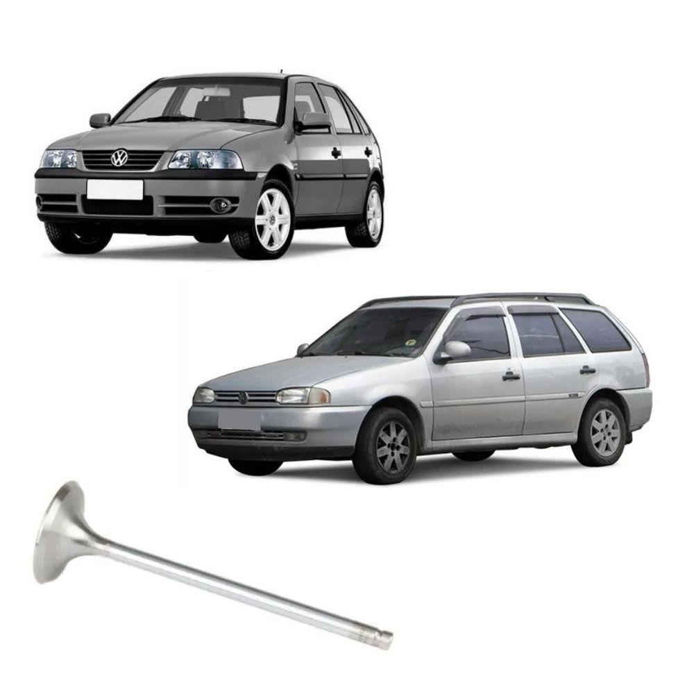 Válvula Motor Admissão Volkswagen Gol Parati 1.0 16v 69cv