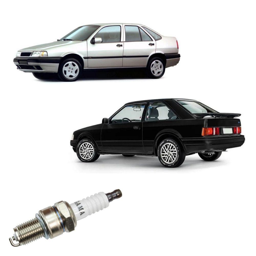 Vela Ignição Chevrolet Astra Fiat Tempra Ford Escort