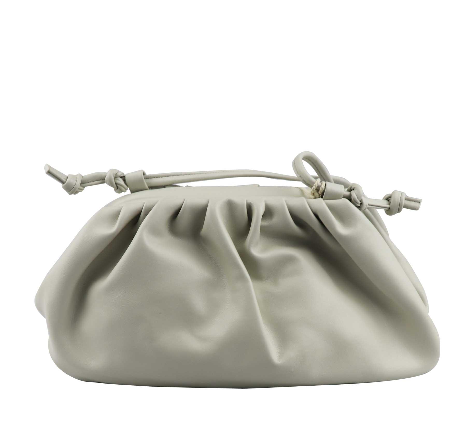 Bolsa com alça fixa