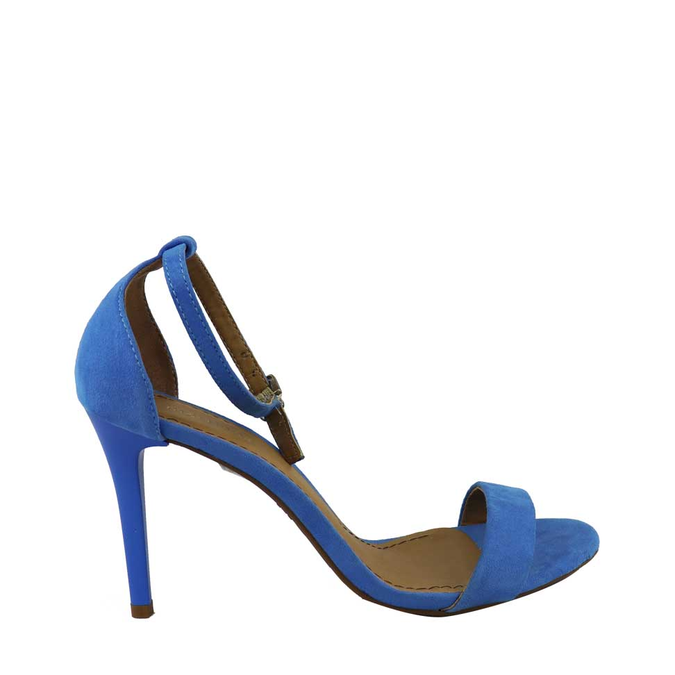 Sandália Salto Fino Egeu