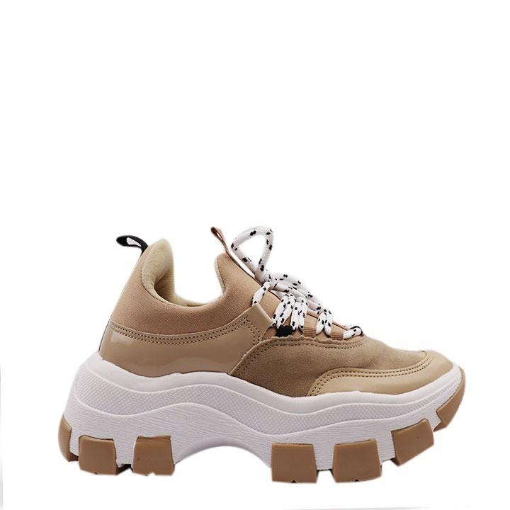 Tênis Sneaker chunky