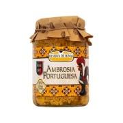 AMBROSIA PORTUGUESA RESERVA DE MINAS 620g - Caixa com 6 unidades