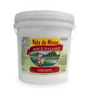 Doce Pastoso com Leite Vale de Minas - 4,8kg