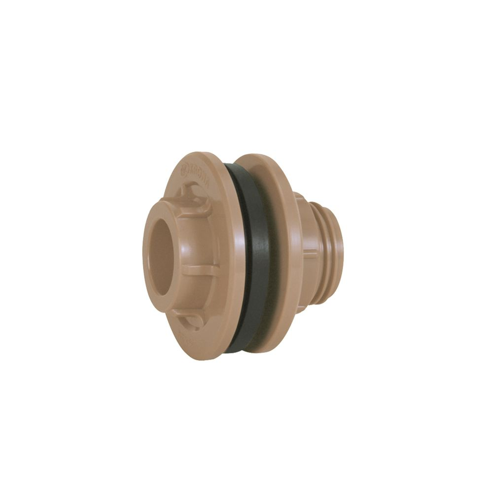 Adaptador Flange para Caixa D'agua 40X1.1/4 KRONA