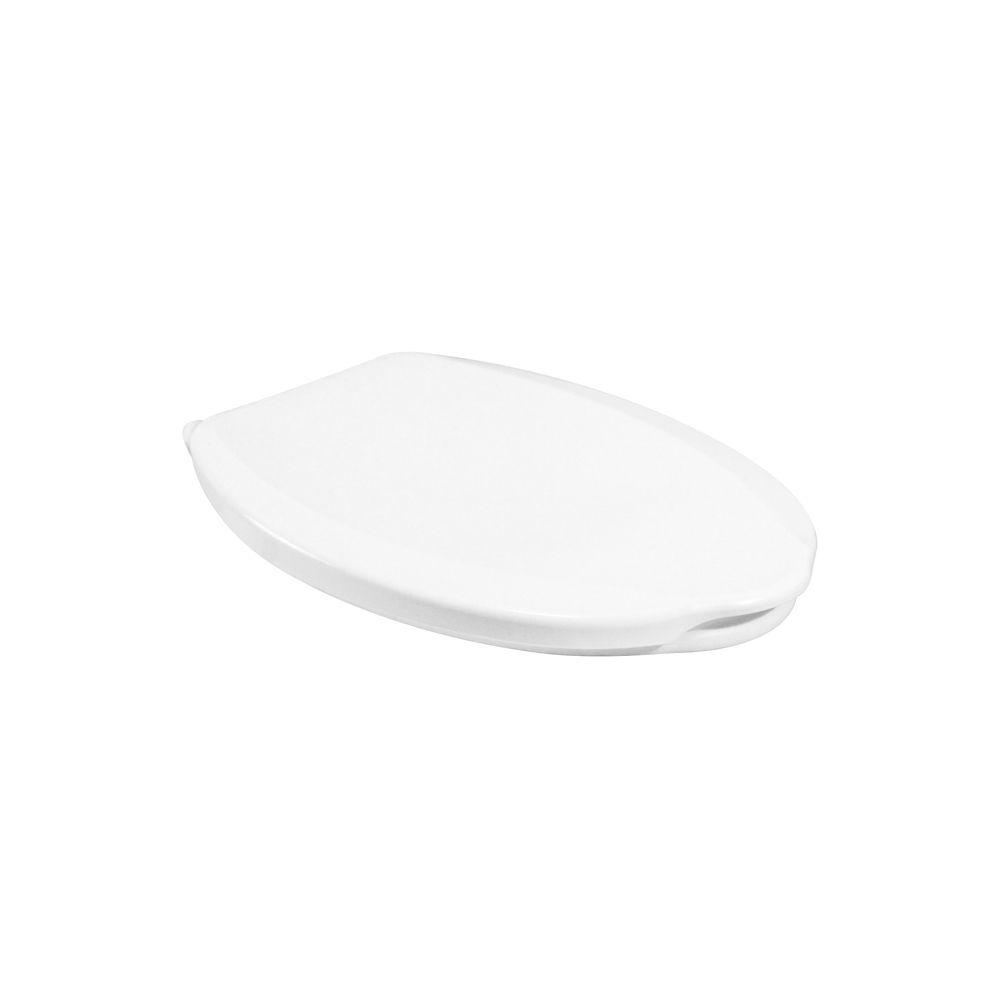 Assento Sanitário Almofadado Branco 1540011 Viqua