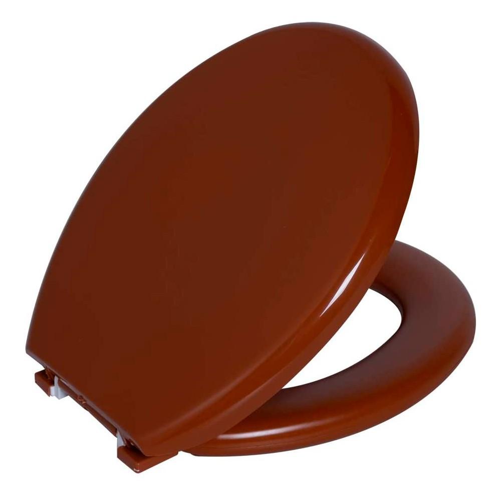 Assento Sanitário Almofado Caramelo1 Tpk/As Astra