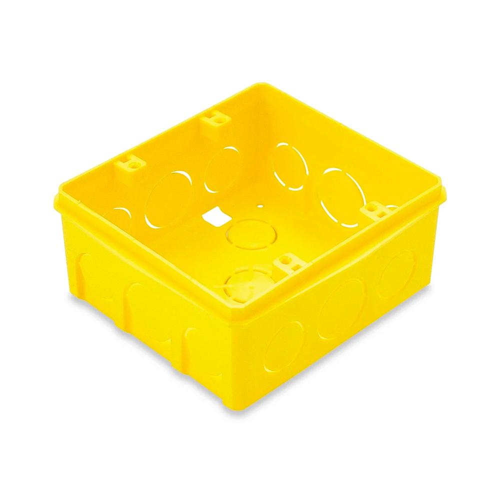 Caixa 4X4 Embutir Reforçada Tramontina