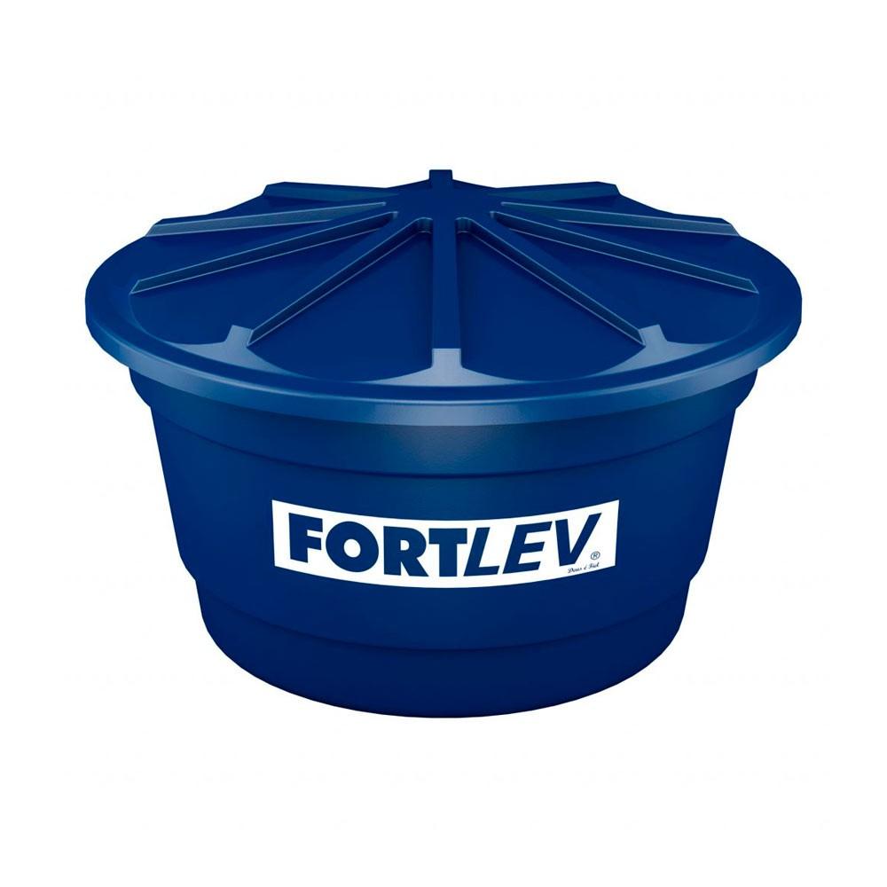 Caixa D'água 100 Litros Fortlev