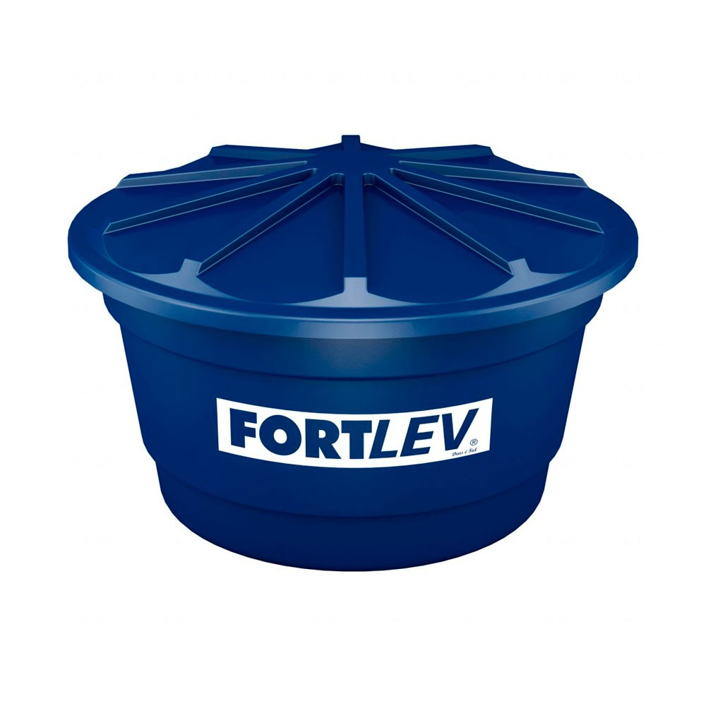 Caixa D'água 150 Litros Fortlev