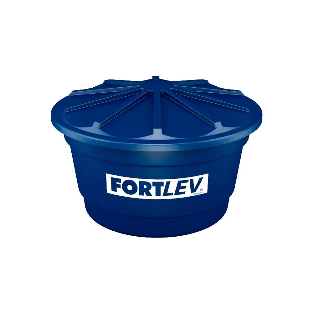 Caixa D'água 500 Litros Fortlev