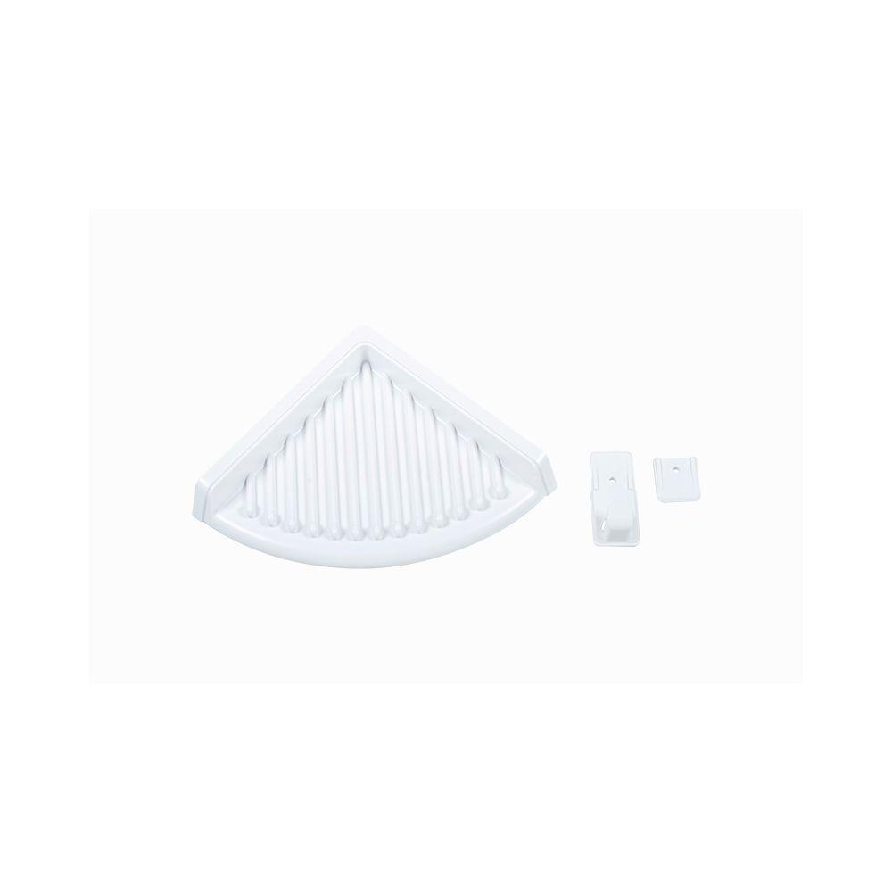 Canteira Porta Shampoo Acabamento Frisada KSP1F BR1 Astra
