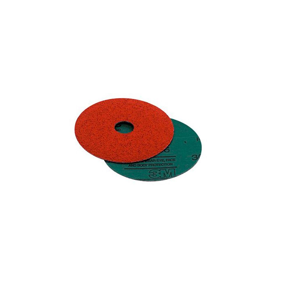 Disco De Lixa 7'' P36 283C 3M