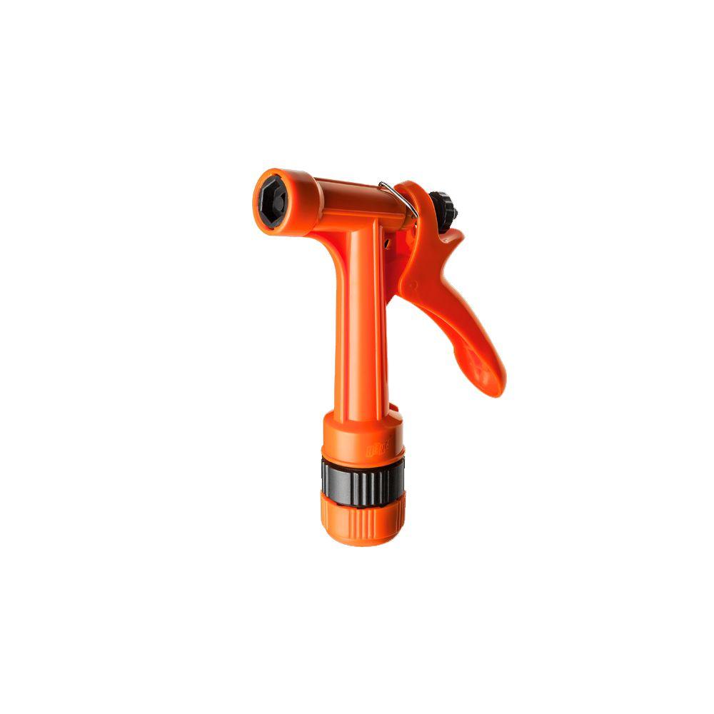 Esguicho Pistola Com Engate Para Mangueira 1/2 Herc