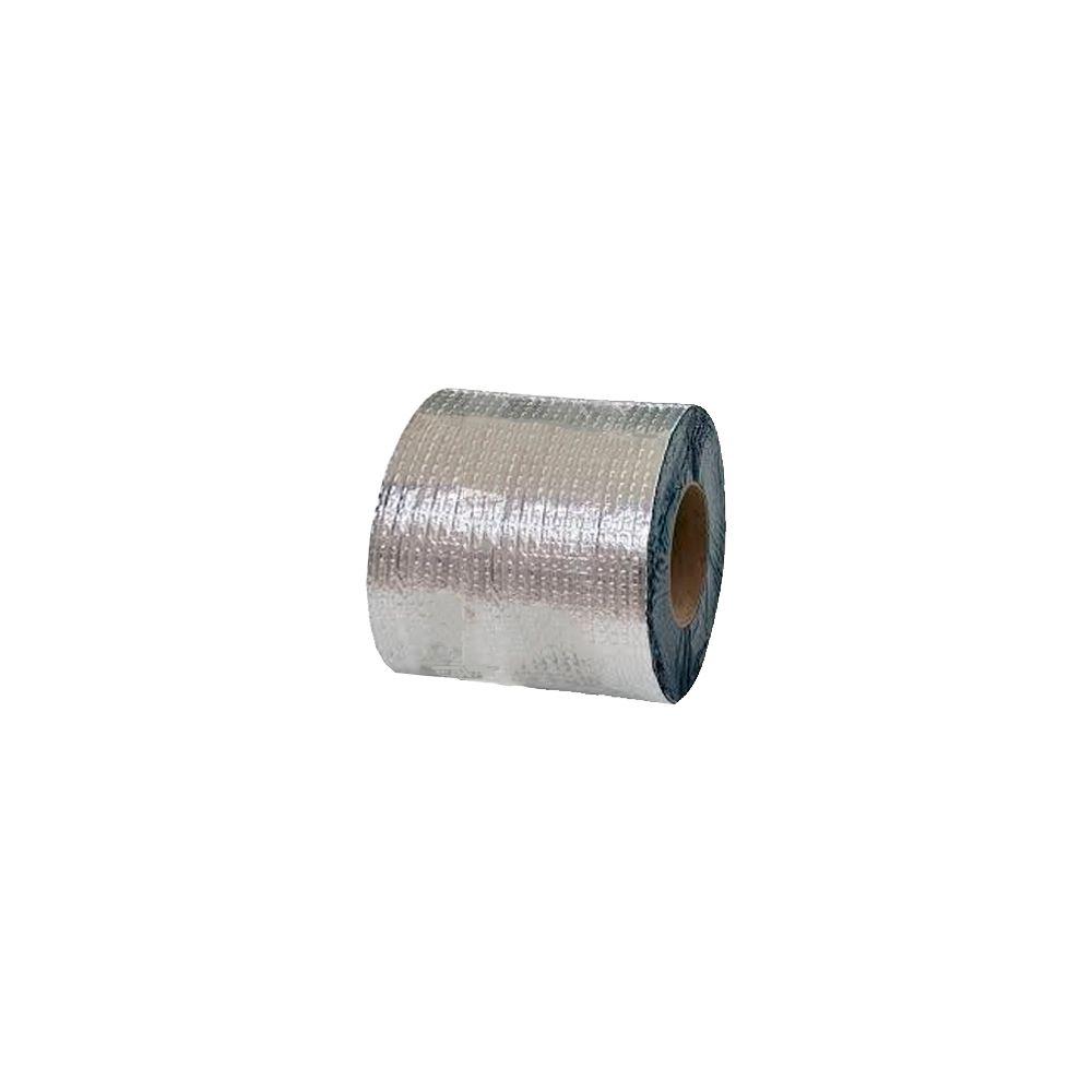 Fita Multiseal Aluminio 15CM X 1MT Dplastic