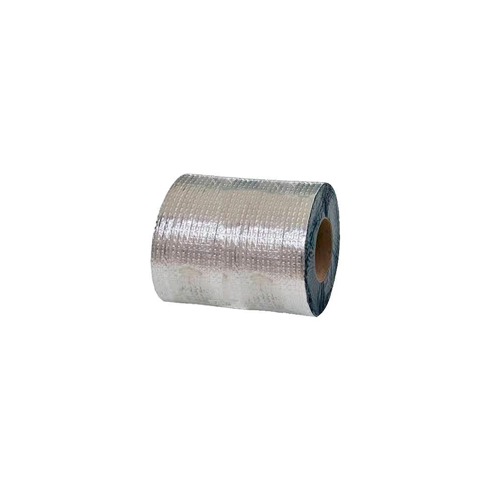 Fita Multiseal Alumínio 20CM X 1MT Dplastic
