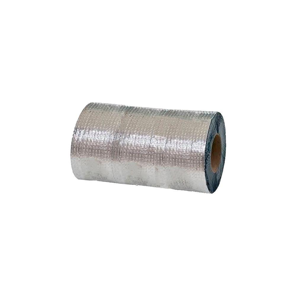 Fita Multiseal Alumínio 30CM X 1MT Dplastic