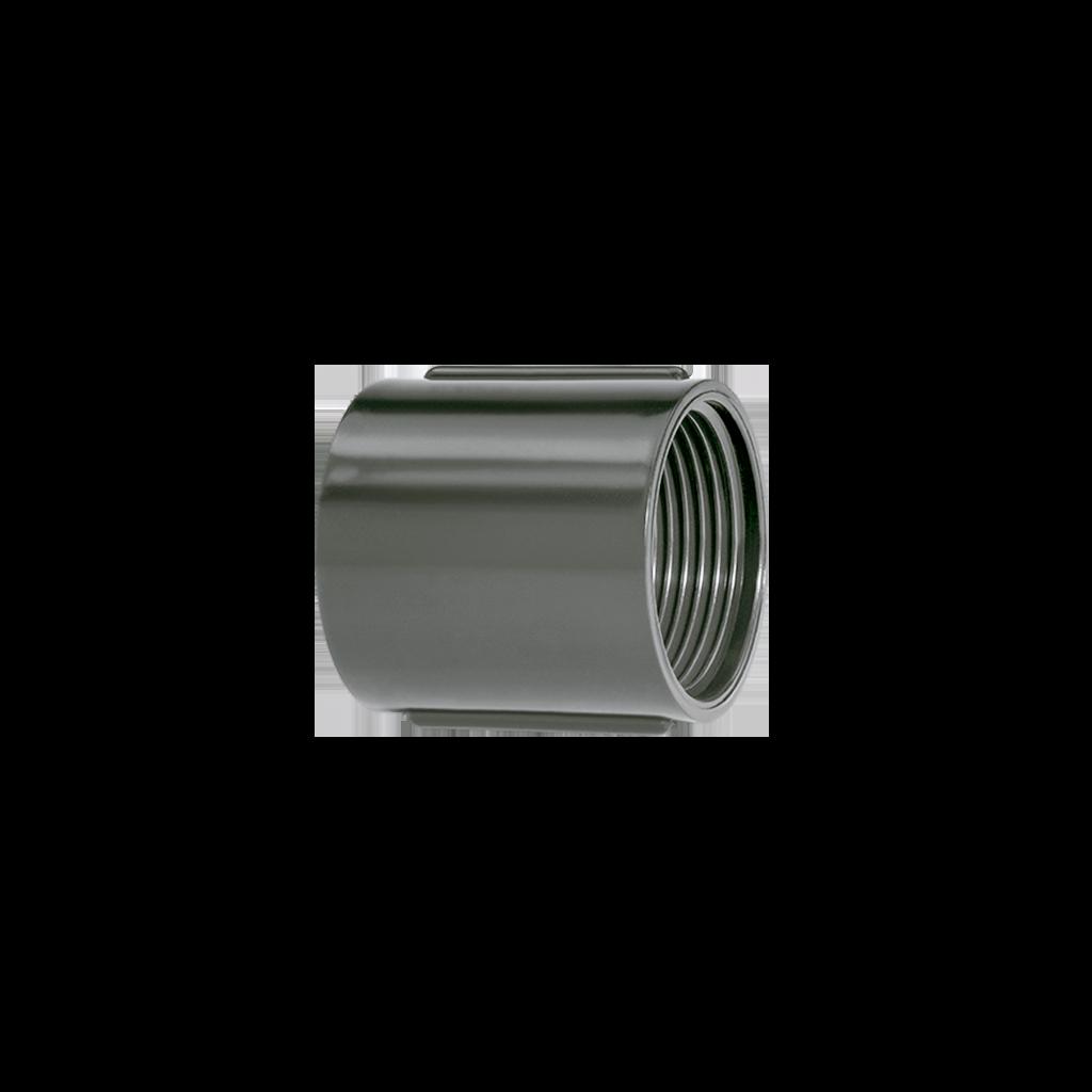 Luva Para Eletroduto 1'' 11714 Amanco
