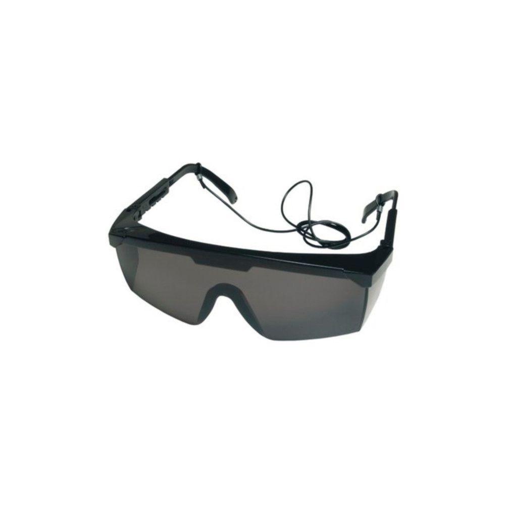 Óculos Vision 3000 Fumê AR/SC 9 3M
