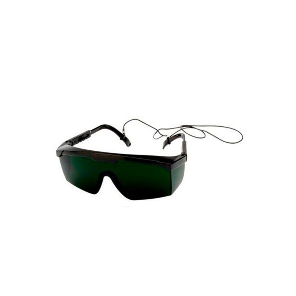 Óculos Vision 3000 Verde AR/SC 9 3M