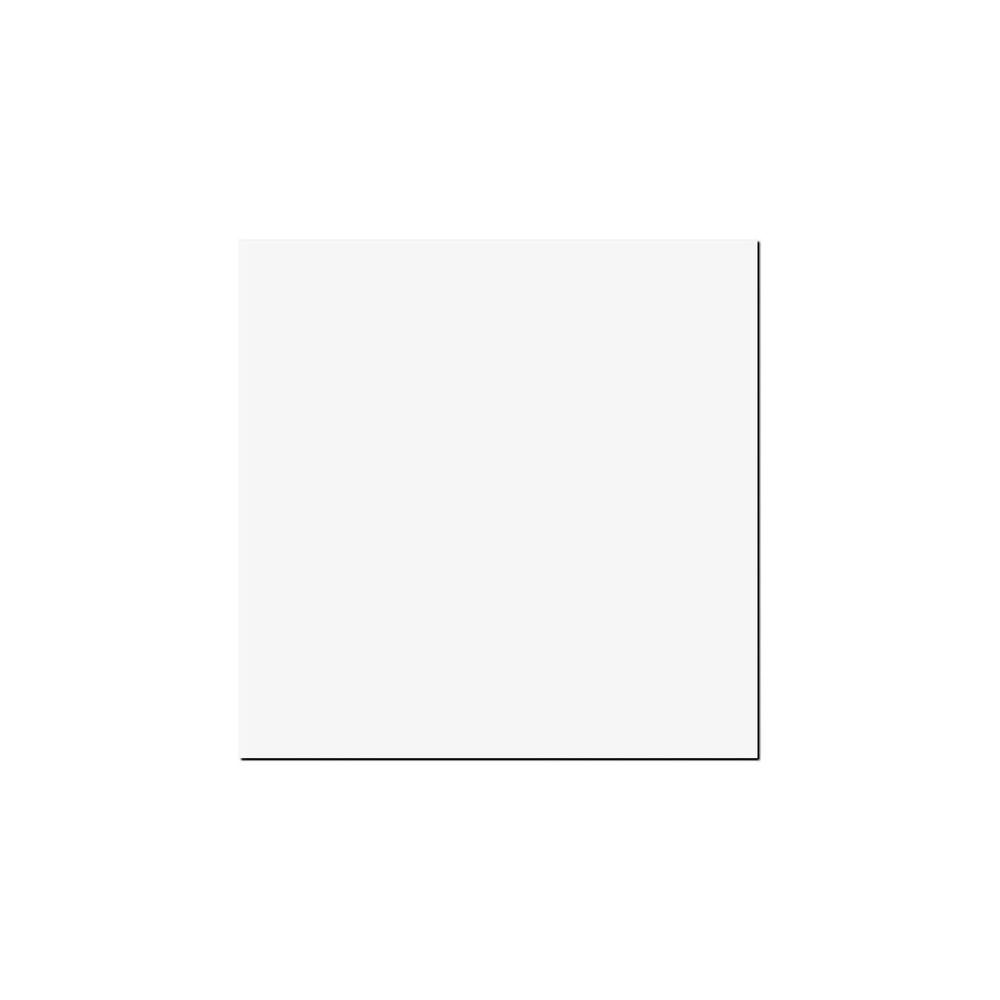 Porcelanato 61X61 Technatto White Polido CX1,88M2 Cerbras