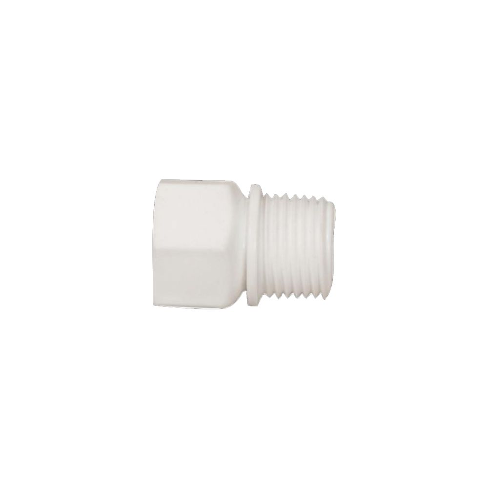 Prolongador Branco 20MM 1/2X3/4 2800 Herc