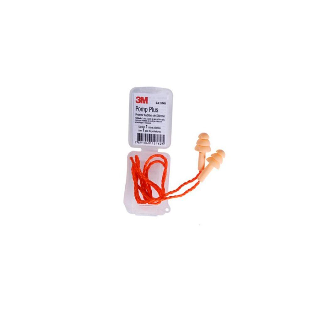 Protetor Auditivo LJ HB004289417 3M