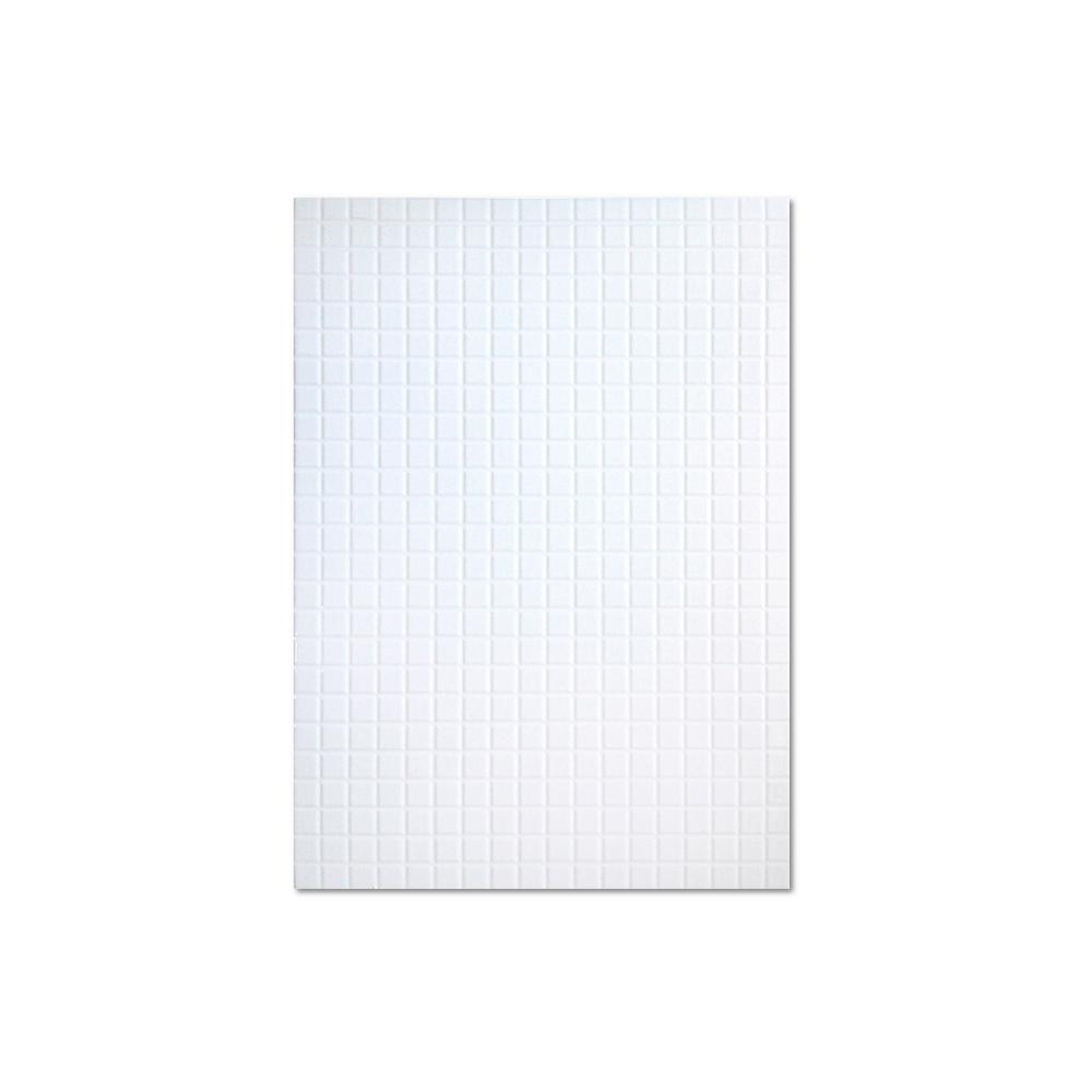 Revestimento 33X46 Cariri Branco PI3 CX2,23M2 Cerbras
