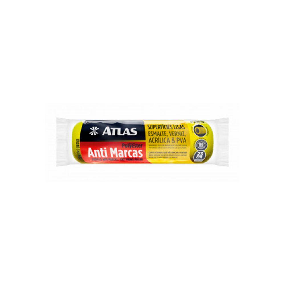Rolo Espuma 23cm Anti Marcas AT407/23A Atlas