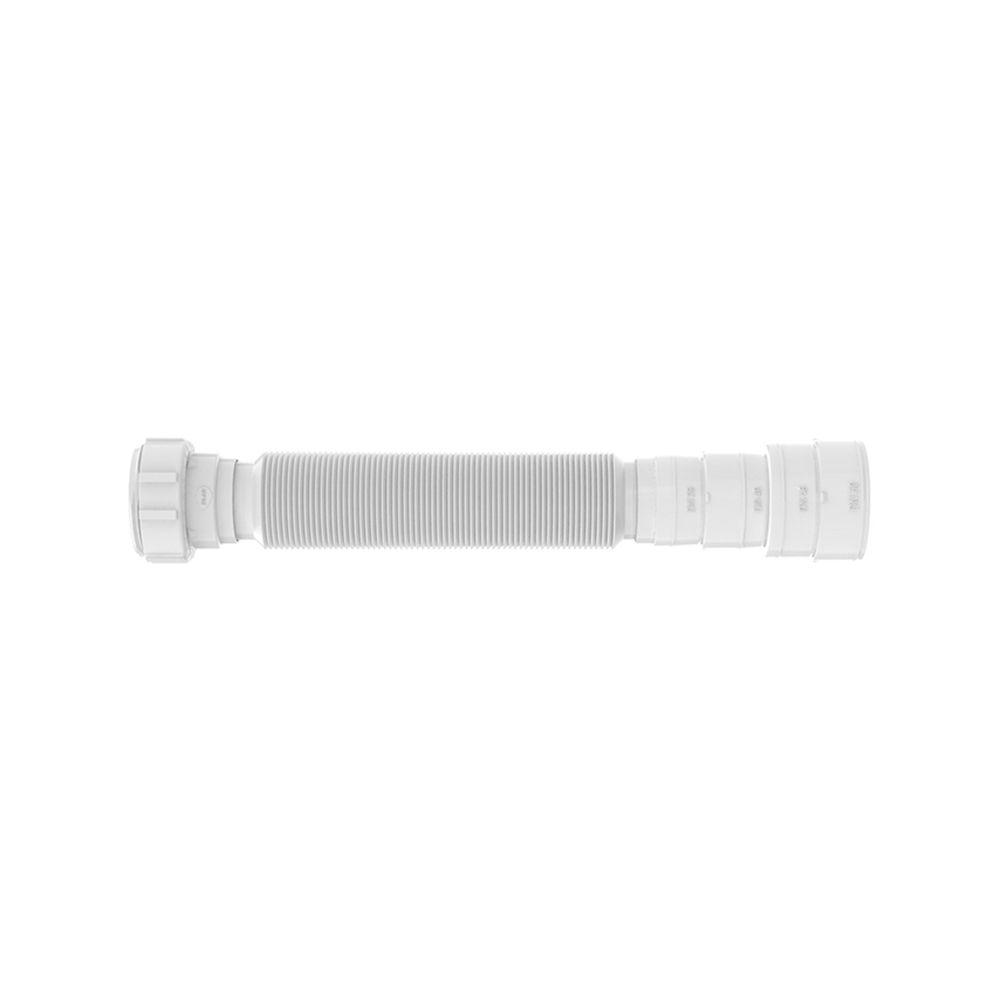 Sifão Extensivo Universal Branco Blukit