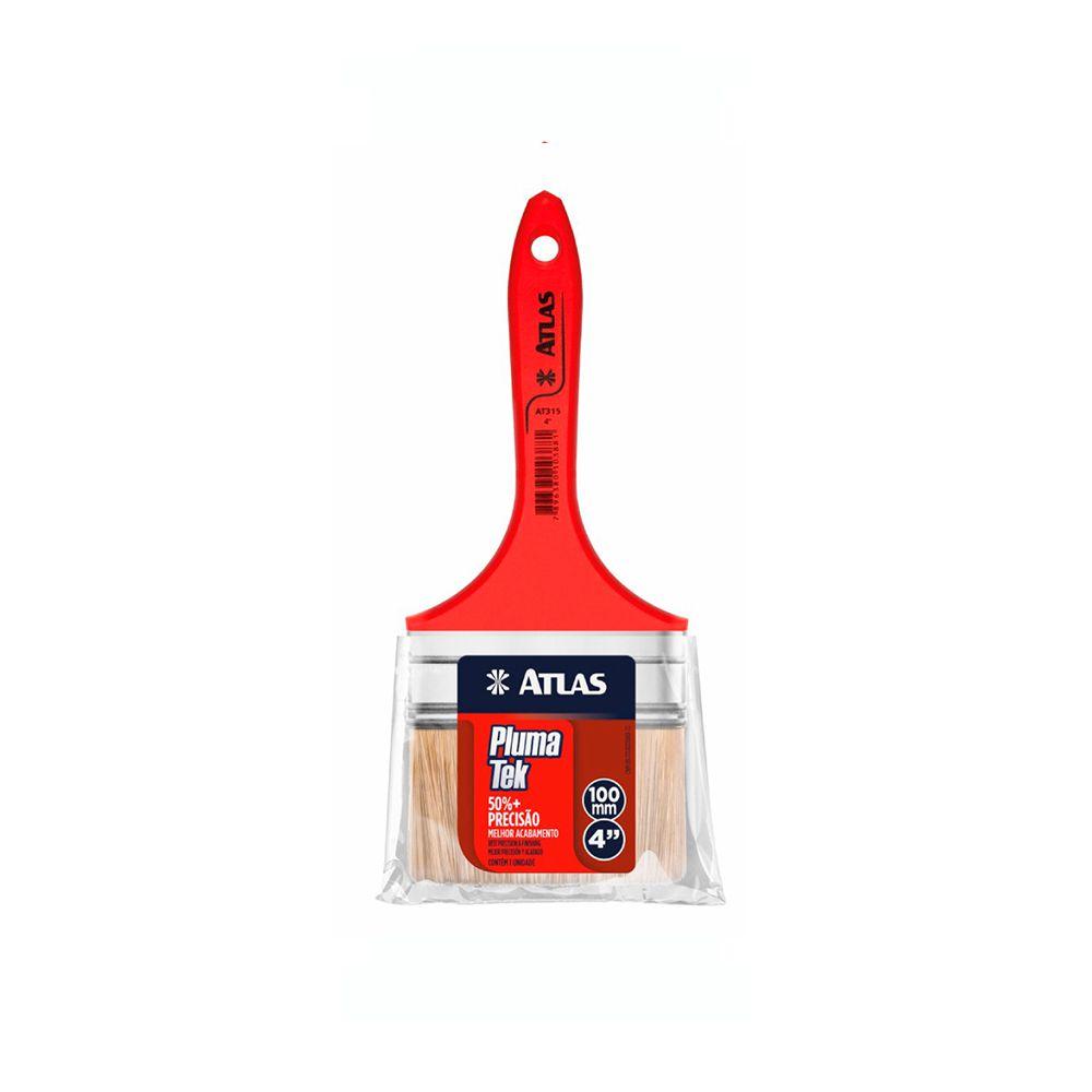 Trincha Vermelha 4 AT315/9 Atlas