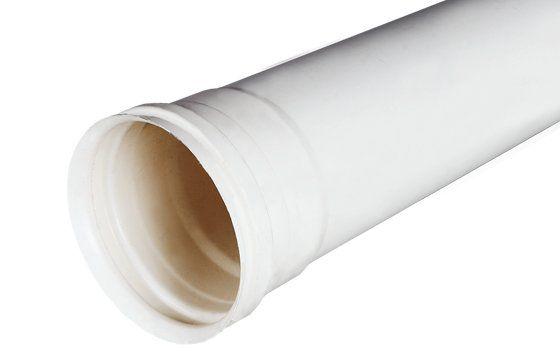 TUBO PVC ESGOTO 150MMX6MTS 10473 AMANCO